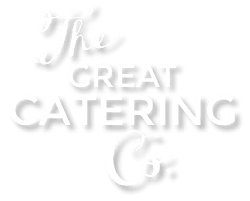 the great catering company small logo